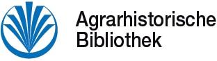 Agrarhistorische Bibliothek Logo